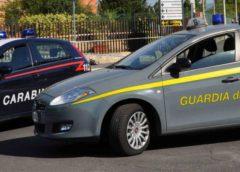 """Operazione """"Cerbero"""", 3 arresti a Santa Caterina"""