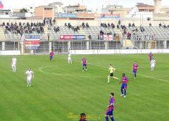 Calcio, niente ripescaggio in Serie D per il Canicattì