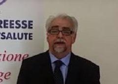 """Salvatore Giunta (LE API): """"I malati di cancro a rischio al S. Elia"""""""
