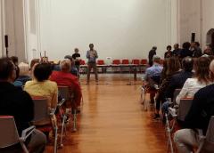 """Torna """"Paesaggi di Mezzo"""", evento organizzato da Legambiente e Slow Food di Caltanissetta"""