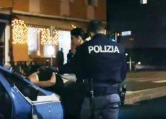 Caltanissetta, diciannovenne gambiano arrestato in flagranza dalla Polizia per furto aggravato
