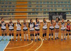 L'Albaverde acquisisce il titolo di serie B2 e Caltanissetta ritrova un campionato nazionale femminile nella pallavolo dopo un assenza di trent'anni