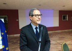 Agenda urbana: dalla Regione oltre 33 milioni per Enna e Caltanissetta
