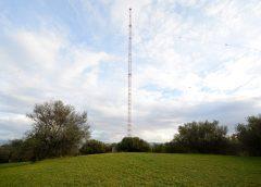 """Antenna RaiWay, Pagano (Lega), """"simbolo identitario della città di Caltanissetta: va preservato"""""""