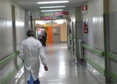 Coronavirus, tampone negativo per il detenuto ricoverato al Sant'Elia
