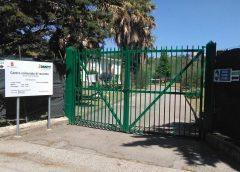 CCR di contrada Cammarella, da lunedì accesso libero la mattina, prenotazione per il pomeriggio