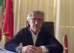 """Migranti positivi a Caltanissetta, Gambino: """"Ci sono delle responsabilità, voglio i nomi e cognomi, li devo leggere io, lo devono sapere i miei concittadini"""""""