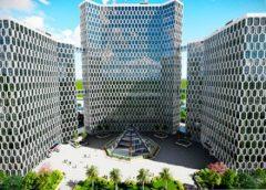 Regione: firmato accordo con Architetti per il Centro direzionale di Palermo