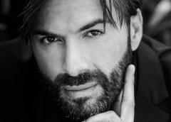 """L'attore siciliano Fabio Martorana nel cast della serie """"La notte dei clan"""" di Mirko Alivernini"""