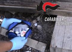 Trovato con quasi cento grammi di cocaina, un arresto per detenzione ai fini di spaccio di sostanza stupefacente