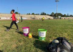 DLF Nissa Rugby: il 6 luglio parte il camp per i ragazzi dai 4 ai 14 anni