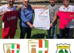 In casa Nissa Fc nasce un nuovo progetto per il rilancio del settore giovanile