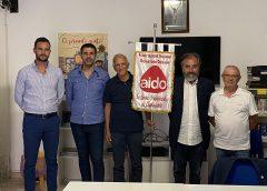 AIDO, costituita la Sezione provinciale di Caltanissetta. Oscar Aiello eletto Presidente Provinciale