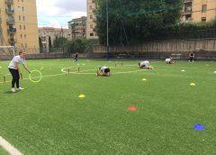 DLF Nissa Rugby: un successo la prima settimana del camp estivo