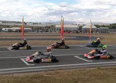 A Vittoria il karting sorride ad Alogna