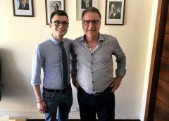 "Ars, Salvatore Lentini aderisce al gruppo ""Ora Sicilia"""