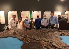 L'Associazione Torrone di Caltanissetta incontra il Consorzio del Cioccolato di Modica