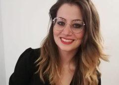 """Per il """"Sicilia Film Fest"""" realizza i premi l'artista nissena Noemi Ballacchino"""