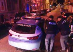 Caltanissetta, ripetute violazioni della misura della detenzione domiciliare, la Polizia di Stato riporta in carcere il trentenne Maurizio Santoro