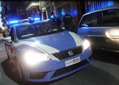 """Gela, cinque arresti della Polizia di Stato per il furto commesso lo scorso mese di marzo alla gioielleria """"Rachele""""."""