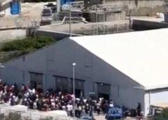 """Migranti positivi dopo trasferimento da Porto Empedocle? L'Asp di Agrigento: """"Sindaco disinformato, non c'entriamo"""""""