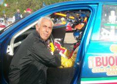 Lutto nel mondo del motorsport, muore il nisseno Giancarlo Pilato