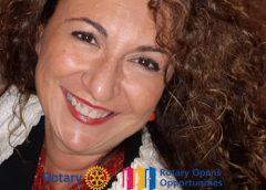 Passaggio di consegne in rosa: Marcella Milia nuovo presidente del Rotary Club di Caltanissetta