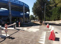 Sant'Elia a breve apre il parcheggio