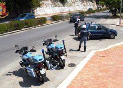 Caltanissetta, denunciato ventottenne per evasione dai domiciliari e detenzione ai fini di spaccio di sostanze stupefacenti