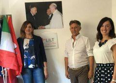 """""""Pronto LILT"""" per i malati oncologici  Un nuovo servizio di psiconcologia a sostegno della collettività"""