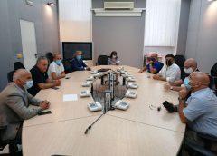 Migranti. Centro destra: dopo riunione in prefettura mobilitazione della cittadinanza