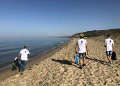 Goletta Verde 2020: i pessimi dati del mare nisseno