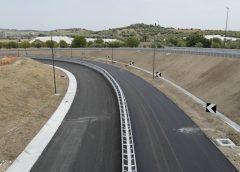 Autostrada Siracusa-Gela: inaugurato svincolo di Rosolini